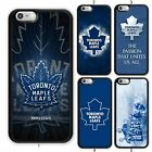 NHL Toronto Maple Leafs Custom Case Cover For Apple iPhone iPod / Samsung Galaxy $10.68 USD on eBay