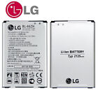 New Original OEM Cell Phone Battery Replacement For LG V10 V20 V30 K4 K8 K10 K20