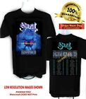 Ghost 2019 The Ultimate Tour Named Death t shirt image