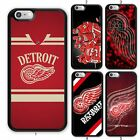 Detroit Red Wings NHL Custom Case Cover For Apple iPhone iPod / Samsung Galaxy $9.79 USD on eBay
