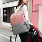 Baby Diaper Bag USB Charging Port Maternity Nappy Baby Backpack Multi Function