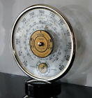 JAEGER - LECOULTRE 7.A.B. Wetterstation mit Barometer und Thermometer