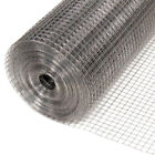 Heavy Duty Galvanised Weldmesh Fence Fencing Mesh Garden Chicken Wire Aviary Pet
