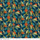 NEW - LIBERTY OF LONDON -SUMMER HOUSE COLLECTION 100% COTTON FABRIC FOR QUILTING