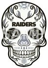 Oakland Raiders Skull sublimation or color iron on transfer (choice of 1) $3.25 USD on eBay