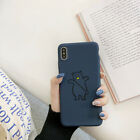 For Xiaomi Redmi 3S 4X 5 6 6A Note7 6 Soft Silicone TPU Frosted Slim Case Cover