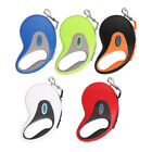 Retractable Extending Lead  Dog Leads Traction Rope Dogs Leash Cord Tape