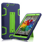 Heavy Duty Protective Rugged Cover Case for LG G Pad II 2 8.0 / LG G Pad F 8.0