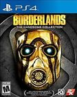 PLAYSTATION 4 BORDERLANDS THE HANDSOME COLLECTION BRAND NEW