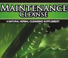 Bowel Cleanser Pills Healthy Digestion Cleanse Water Bloating Colon Weight Detox