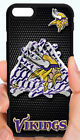 MINNESOTA VIKINGS NFL PHONE CASE FOR iPHONE XS MAX XR X 8 7 6 6S PLUS 5 5S 5C 4S $15.88 USD on eBay