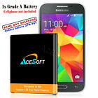 Upgraded Samsung Galaxy Core Prime (SM-G360T1) 4220mAh Backup Battery or Charger