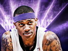 Isaiah Thomas Sacramento Kings NBA Wall Print POSTER FR on eBay