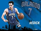 J.J. Redick Orlando Magic NBA Wall Print POSTER FR on eBay