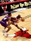 Michael Jordan vs Utah Jazz Finals NBA Wall Print POSTER FR on eBay