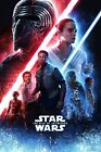 Star Wars: The Rise of Skywalker Movie Poster (2019) - NEW - 11x17 13x19 $14.99 USD on eBay