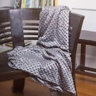 """Deluxe Duvet Cover for Weighted Blanket 60''x80"""" 48''x72"""" Deep Sleep Anxiety  image"""