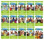The Sims 4 Expansions Stuff Packs Origin Game Key (PC) - Region Free - No CD/DVD