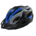 Cycling Bicycle Adult Men's Bike Helmet Red carbon color With Visor NT  RYF