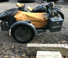 1960+Ural+IMZ+M%2D61+with+Sidecar