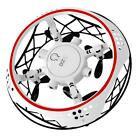 Mini Drone Infrared Sensor UFO Flying Toy Induction Aircraft Quadcopter 2019 New