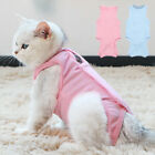 Recovery Suit for Cats After Surgery Abdominal Wounds Anti-Licking Small Large