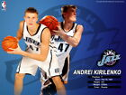 Andrei Kirilenko Utah Jazz NBA Wall Print POSTER US on eBay