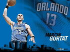 Marcin Gortat Orlando Magic NBA Wall Print POSTER US on eBay