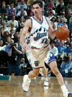 John Stockton Utah Jazz NBA Wall Print POSTER CA on eBay