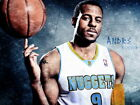 Andre Iguodala Denver Nuggets NBA Wall Print POSTER CA on eBay