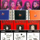 Kyпить ITZY ICY PREORDER BENEFIT BOOK PHOTOCARD POSTCARD STICKER (SELECT) [KPOPPIN USA] на еВаy.соm