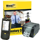 Wasp Fast Start/Silver Partners 633808391348 Inventory Control Rf Professional
