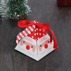 Creative Christmas Candy Box Christmas Gift Box S932 Baking Small Candy Box C
