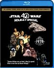 Star Wars Holiday/Christmas Special 40th Anniversary Edition HQ (BLU-RAY) $15.77 USD on eBay