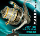 spare spools for Trabucco fishing reels at low cost as listed