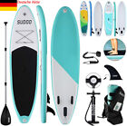 Tabla de Paddle Sup Stand up paddle Board Surf Hinchable paddelboard 305x76x15cm