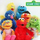 SESAME STREET PLUSHYS (LIMITED STOCK SALE)
