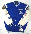 Los Angeles Dodgers Men's G-III Victory Formation Varsity Jacket 028 Champion on Ebay