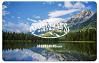 Sportsman's Warehouse  Gift Card - $25 $50 or $100 - Fast Email delivery