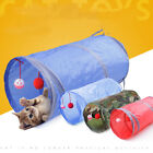 25x50cm Foldable Portable Easy Clean Small Fun Pet Tunnel Polyester Lightweight