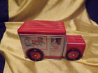 Campell Soup Truck Tin