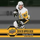 2019 - 20  UPPER DECK SERIES 1 HOCKEY BASE TEAM SETS  (Pick From List) $2.49 CAD on eBay