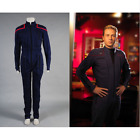 Star Trek Enterprise Commander Charles Trip Tucker III Jumpsuit Cosplay Costume on eBay