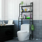 Kyпить 3 Tiers Shelf Over The Toilet Bathroom Space Saver Towel Storage Rack Organizer на еВаy.соm