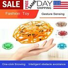 NEW Mini Drones 360  Rotating Smart Mini UFO Drone for Kids Flying Toys Best USA