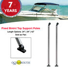 Oceansouth Fixed Bimini Top Support Poles