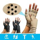 Adult Breathable Magnetic Therapy Gloves Sports Health Care Glove Health $2.49 USD on eBay