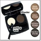 Avon True Color Perfect Eyebrow Styling Duo - Soft Brown or Autumn - Super price