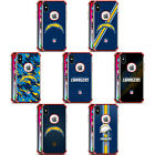 NFL LOS ANGELES CHARGERS LOGO RED SHOCKPROOF FENDER CASE FOR HUAWEI MOTOROLA $19.95 USD on eBay