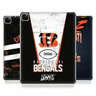 OFFICIAL NFL 2019/20 CINCINNATI BENGALS HARD BACK CASE FOR APPLE iPAD $23.95 USD on eBay